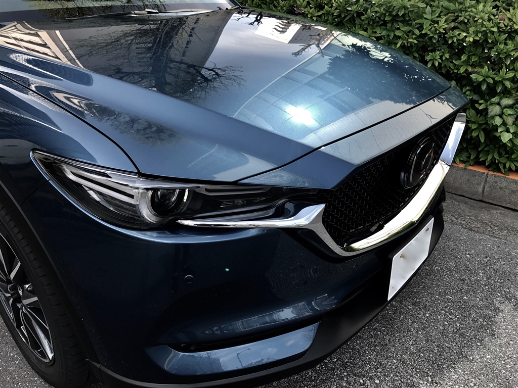 価格.com - マツダ CX-5 2017年モデル jojo_jojoさん のクチコミ掲示板投稿画像・写真 ...