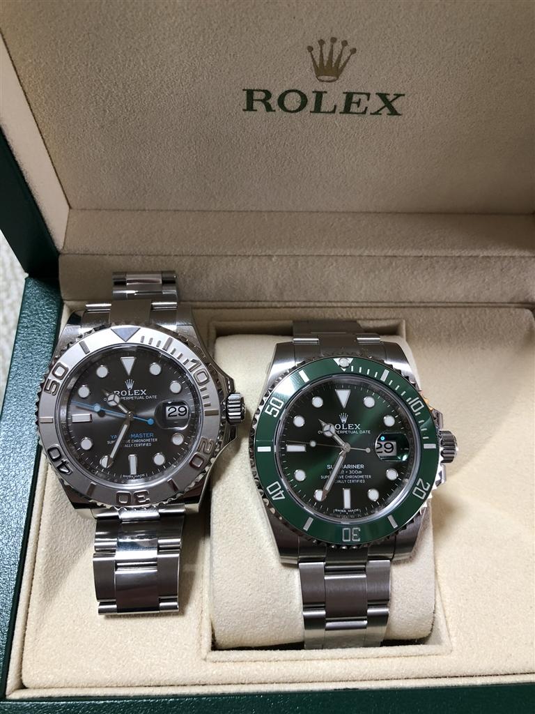 new product d043f 334c9 価格.com - ロレックス ヨットマスター 116622 [オイスター ...
