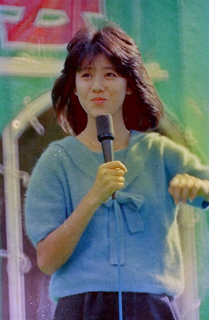 『1982年の山本博美』コニカ ミノルタ AFレフレックス500mmF8  謎の写真家さんのクチコミ掲示板画像3/3