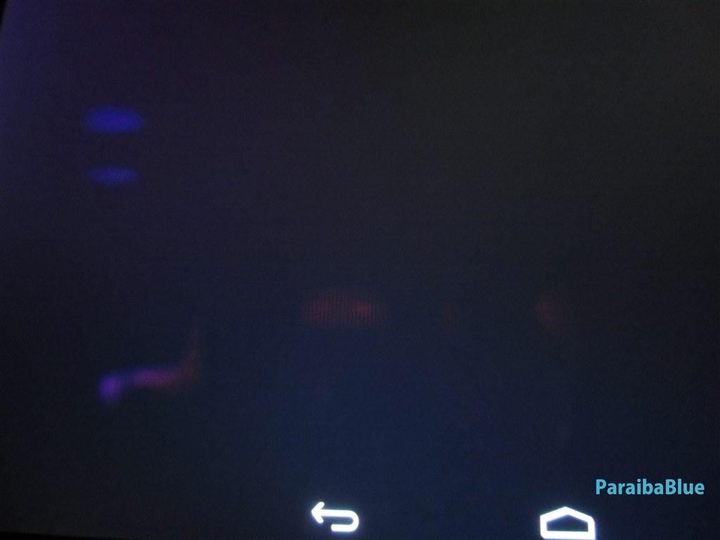 液晶不具合 Google Nexus 7 Wi Fiモデル 16gb Me571 16g 2013 の