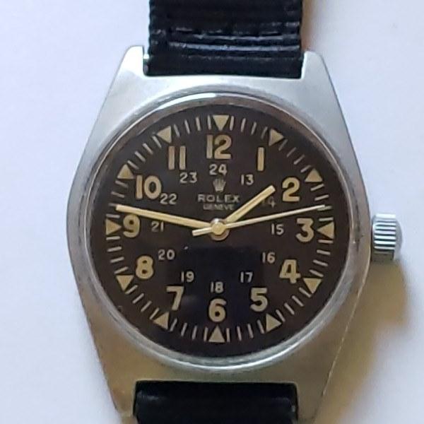 free shipping f98e2 517f0 ヤフオク謎の軍用時計』 クチコミ掲示板 - 価格.com