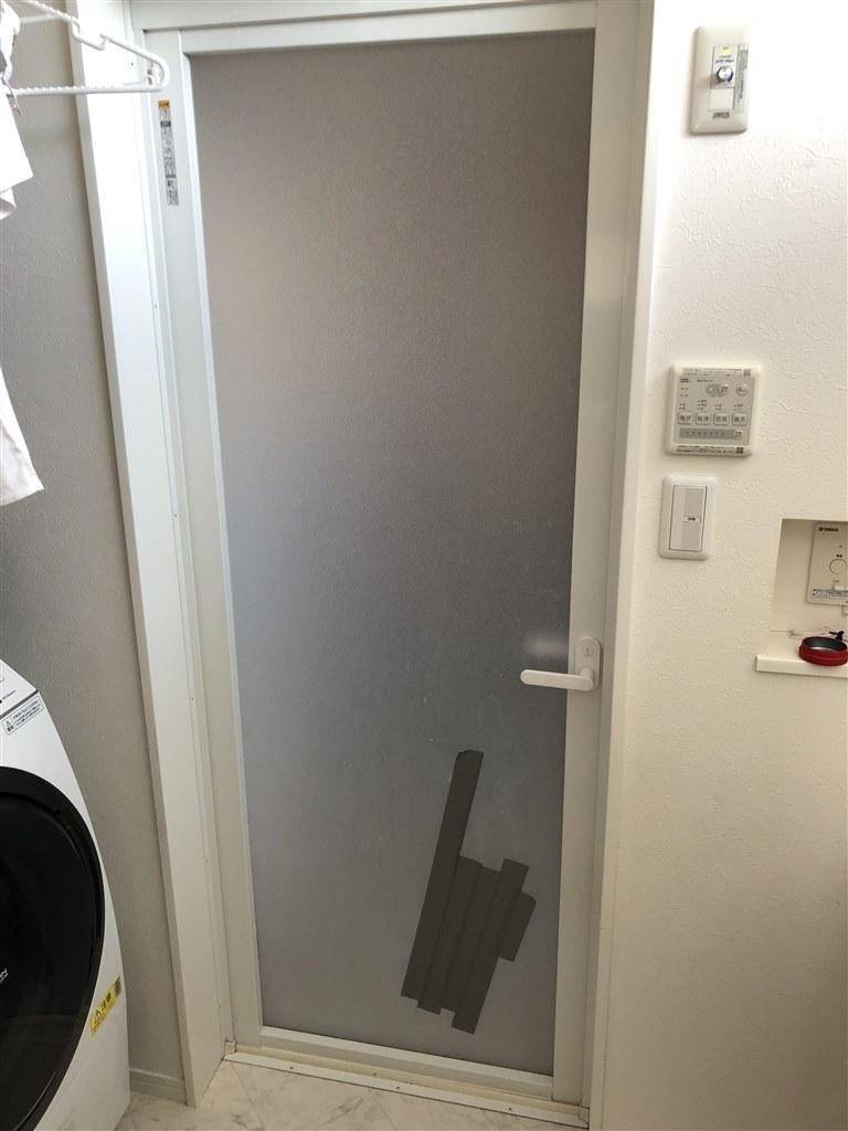 バス ドア 交換 ユニット