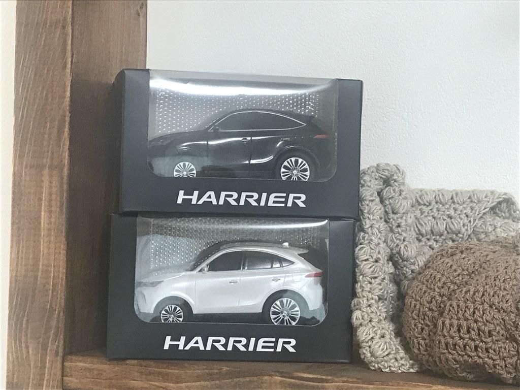 ハリアー 納車 時期 新型
